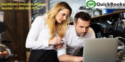 QuickBooks Enterprise Phone Number 800-969-7370